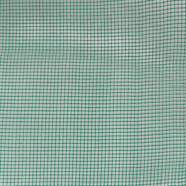 Tela mosquiteiro de fibra de vidro com PVC
