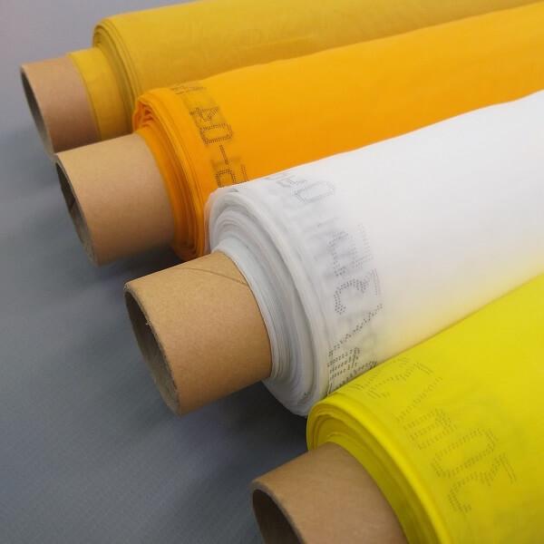 telas para filtros e peneiras - poliéster