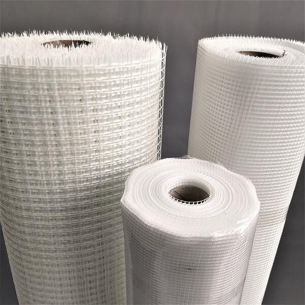 Tela de fibra de vidro para aplicação com resina em mármores
